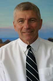 Owner, Brian Baslik