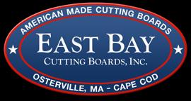 East Bay Cutting Boards Cape Cod